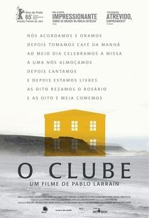 O Clube - Poster / Capa / Cartaz - Oficial 1