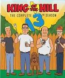 O Rei do Pedaço (13ª Temporada) (King of the Hill (13 Season))