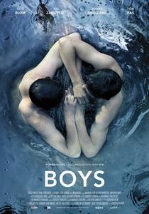 Boys - Poster / Capa / Cartaz - Oficial 8