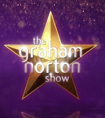 The Graham Norton Show - Poster / Capa / Cartaz - Oficial 1