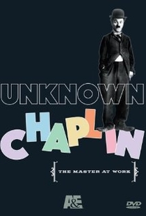 O Chaplin que Ninguém Viu - Poster / Capa / Cartaz - Oficial 1