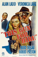 Alma Torturada (This Gun for Hire)