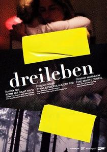 Dreileben: Um minuto no escuro - Poster / Capa / Cartaz - Oficial 1