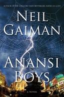 Os Filhos de Anansi (Anansi Boys)