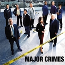 Crimes Graves (3ª Temporada) (Major Crimes (Season 3))