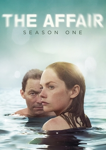 The Affair (1ª Temporada) - Poster / Capa / Cartaz - Oficial 2