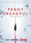 Penny Dreadful (2ª Temporada)