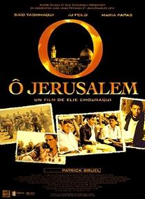 Ó Jerusalém - Poster / Capa / Cartaz - Oficial 3