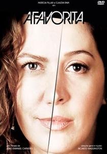 A Favorita - Poster / Capa / Cartaz - Oficial 1
