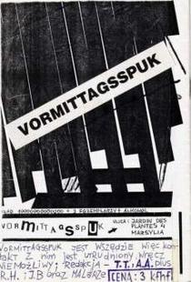 Vormittagsspuk - Poster / Capa / Cartaz - Oficial 1