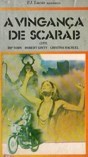 A Vingança de Scarab - Poster / Capa / Cartaz - Oficial 2