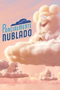 Parcialmente Nublado - Poster / Capa / Cartaz - Oficial 3
