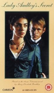 Lady Audley's Secret - Poster / Capa / Cartaz - Oficial 2