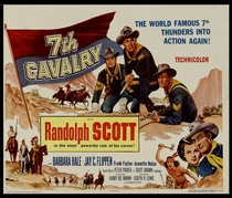O Fantasma do General Custer - Poster / Capa / Cartaz - Oficial 2