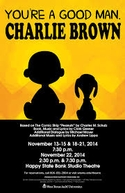 You're a Good Man, Charlie Brown (You're a Good Man, Charlie Brown)