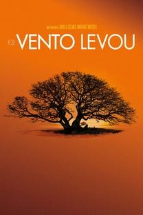 ...E o Vento Levou - Poster / Capa / Cartaz - Oficial 7