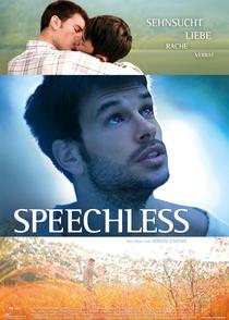 Speechless - Poster / Capa / Cartaz - Oficial 3