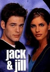 Jack & Jill (2ª Temporada) - Poster / Capa / Cartaz - Oficial 1
