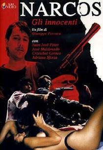 Narcos - Poster / Capa / Cartaz - Oficial 1