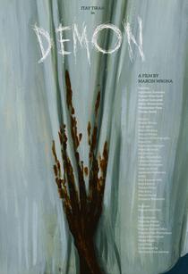 Demon - Poster / Capa / Cartaz - Oficial 5