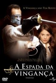 A Espada da Vingança - Poster / Capa / Cartaz - Oficial 1