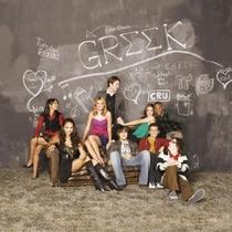 Greek (3ª Temporada) - Poster / Capa / Cartaz - Oficial 1