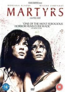 Mártires - Poster / Capa / Cartaz - Oficial 11