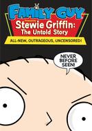 """Uma Família Da Pesada - Stewie Griffin """"A História Não Contada"""" (Family Guy - Stewie Griffin """"The Untold Story"""")"""