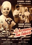 Amores em Sevilha ((La Hermana San Sulpicio))
