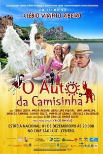 O Auto da Camisinha - Poster / Capa / Cartaz - Oficial 1