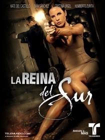 Rainha do Sul - Poster / Capa / Cartaz - Oficial 2