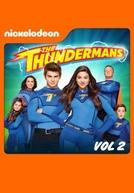 Os Thundermans (2ª Temporada) (The Thundermans (Season 2))