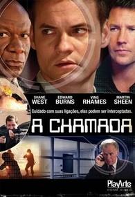 A Chamada - Poster / Capa / Cartaz - Oficial 1