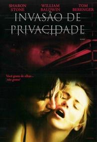 Invasão de Privacidade - Poster / Capa / Cartaz - Oficial 2