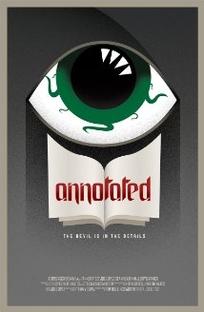 Annotated - Poster / Capa / Cartaz - Oficial 1