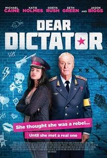Querido Ditador - Poster / Capa / Cartaz - Oficial 1