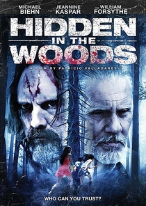 Hidden in the Woods - Poster / Capa / Cartaz - Oficial 5