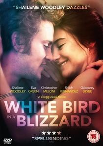 Pássaro Branco na Nevasca - Poster / Capa / Cartaz - Oficial 10