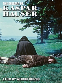 O Enigma de Kaspar Hauser - Poster / Capa / Cartaz - Oficial 12