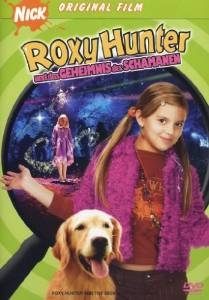 Roxy Hunter e o Segredo do Shaman - Poster / Capa / Cartaz - Oficial 2