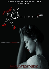 7th Secret - Poster / Capa / Cartaz - Oficial 1