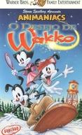 Animaniacs: O Desejo de Wakko