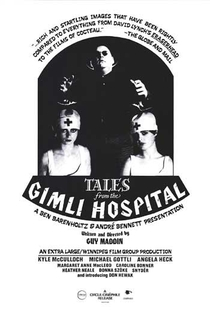 Contos do Hospital Gimli - Poster / Capa / Cartaz - Oficial 1