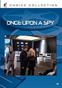 Era Uma Vez Um Espião - Poster / Capa / Cartaz - Oficial 2