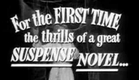 The Maze (1953) Theatrical Trailer