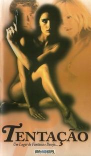 Tentação - Um Lugar de Fantasia e Desejo - Poster / Capa / Cartaz - Oficial 1