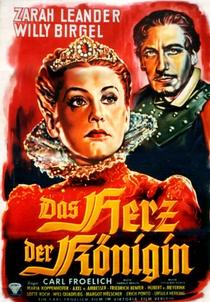 Das Herz der Königin - Poster / Capa / Cartaz - Oficial 1