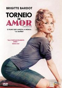 Torneio de Amor - Poster / Capa / Cartaz - Oficial 2
