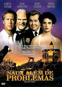 Nada Além de Problemas - Poster / Capa / Cartaz - Oficial 3