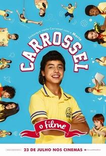 Carrossel - O Filme - Poster / Capa / Cartaz - Oficial 5